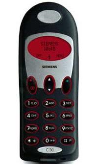 Siemens C30