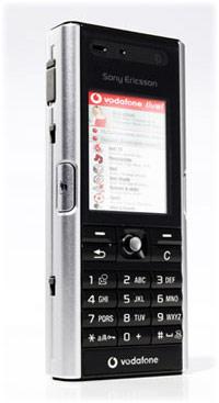 Sony Ericsson V600i