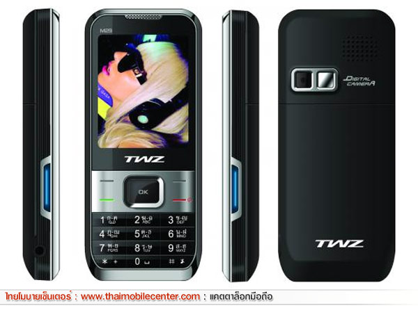 TWZ M29