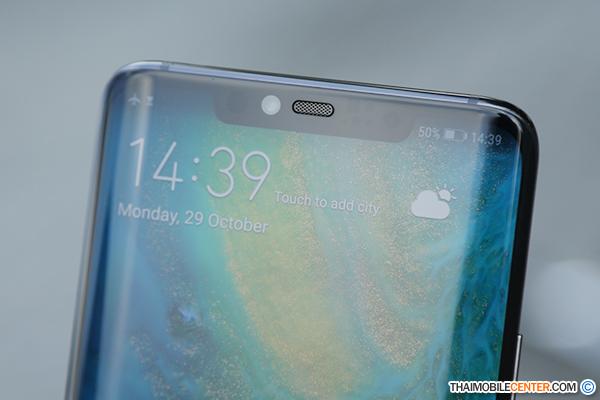 รีวิว Huawei Mate 20 Pro ยอดสมาร์ทโฟนหัวเว่ยแห่งปี กับกล้อง