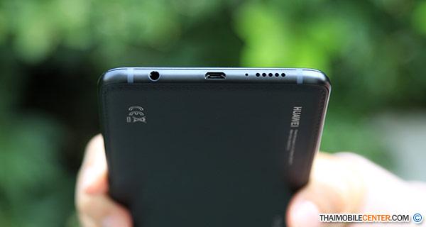 รีวิว Huawei Y MAX สมาร์ทโฟนดีเอ็นเอ Mate 20 X รุ่นใหญ่