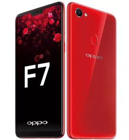 รีวิว (Review) OPPO F7 ยอดสมาร์ทโฟนกล้องหน้า AI Selfie HDR 25 ล้าน