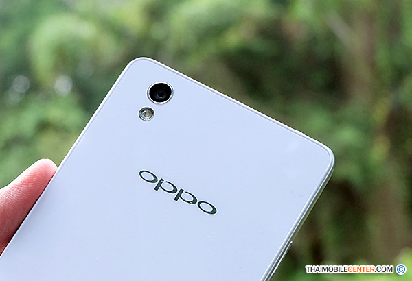 รีวิว (Review) OPPO Mirror 5 :: Thaimobilecenter com