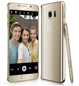 รีวิว Samsung Galaxy Note5 สมาร์ทโฟน Galaxy Note ที่สมบูรณ์แบบที่สุด บนดีไซน์ที่หรูหราพรีเมียมกว่าที่เคย