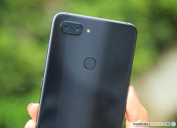 รีวิว Xiaomi Mi 8 Lite สมาร์ทโฟนกล้องดี มี AI พร้อมจอใหญ่